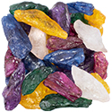 Amethyst Points Multi-Color 30PPP
