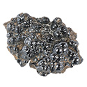 Botryoidal Hematite Mineral Specimen - Small