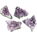 Natural Amethyst Clusters