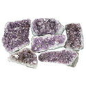 Amethyst Cluster Extra Large Collection