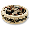 Arrowhead Drum Display Package