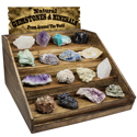 Mineral Specimen Display Package