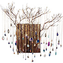 Manzanita Tree - Wall Display Only