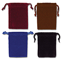 Standard Felt Bag Assortment - 2x3