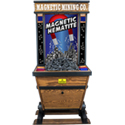 Magnetic Hematite Mine Shaft Display Package