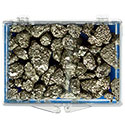 Iron Pyrite Educational Box
