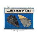 Jasper Arrowhead Educational Box