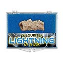 Fulgurite Educational Box