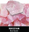 Rough Stone - Rose Quartz 34PPP