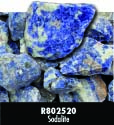 Rough Stone - Sodalite 16PPP