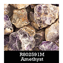 Rough Stone - Amethyst 34PPP